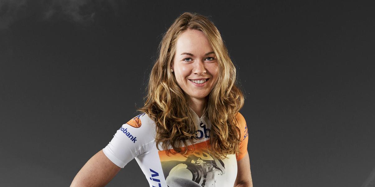 Anna van der Breggen 2016