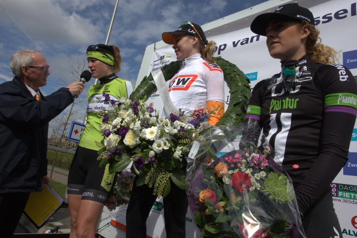 Omloop van de IJsseldelta 2016